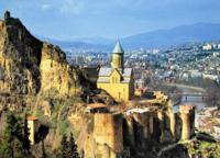 Туры в грузию в батуми из киева